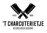 het charcuterietje logo webshop ITReflex