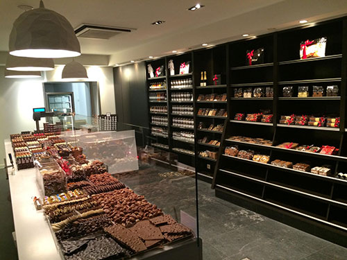 chocolaterie dumont itreflex